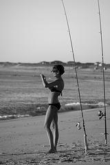 Bonne pêche !