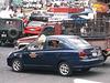 Taxi & coca-cola