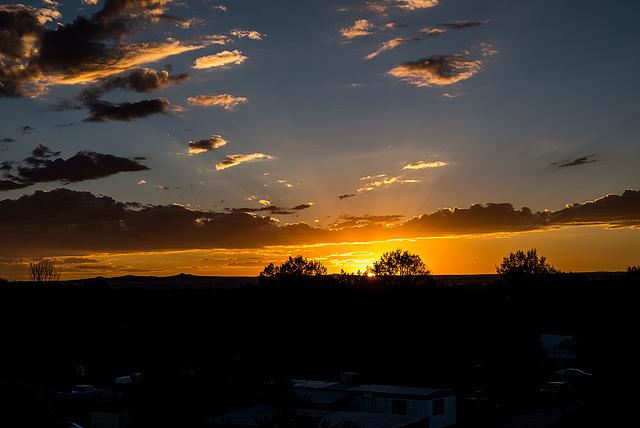 Albuquerque sunsets3