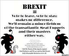Brexit,TheFacts