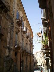 Via San Bonaventura.