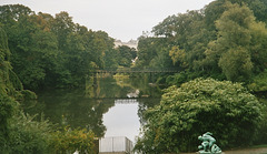 DK - Kopenhagen - Ørstedsparken