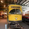 Canada 2016 – Halton County Radial Railway – TTC W-31 Rail Grinding Car