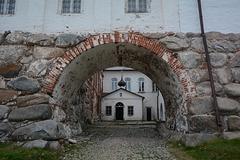 Спасо-Преображенский Соловецкий монастырь, Церковь Преподобного Германа Соловецкого