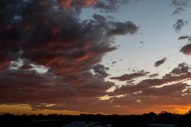 Albuquerque sunsets6