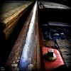 l'ART du rail...! en Z... svp