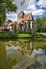 Water Castle Pottendorf