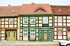 Bad Wilsnack, Wohnhaus von Dr. Wilhelm Harnisch