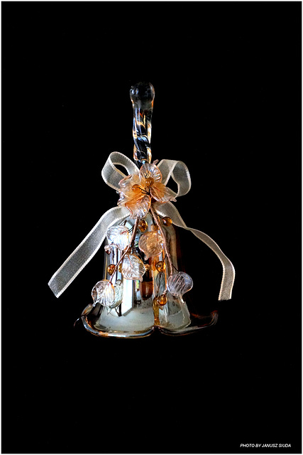 The Crystal bell...