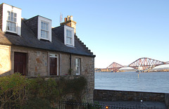 South Queensferry, Lothian, Scotland