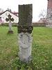 Alter Grabstein in Rotberg /2