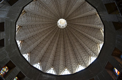 Nazareth, The Dome of the Annunciation Church