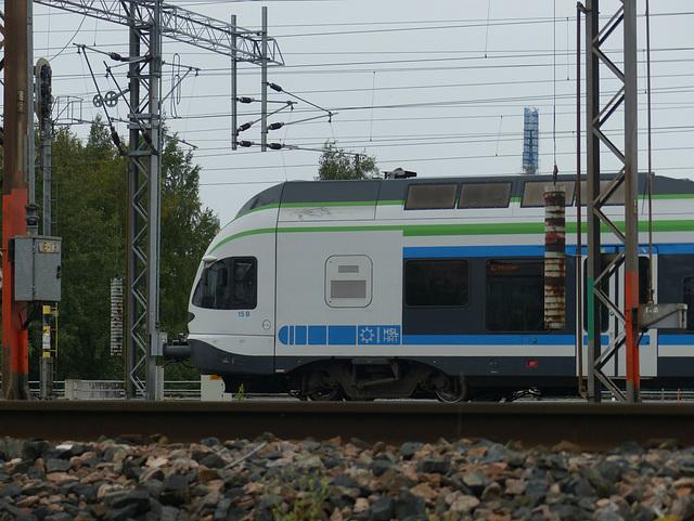 VR around Helsinki (1) - 1 August 2016