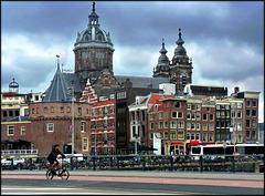 Nicolaaskerk - Amsterdam - (486)