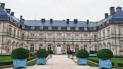 CHAMPLITTE: Musée départemental Albert et Félicie Demard 03