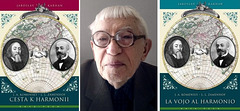 Jaroslav Karhan (1921-2018) - La Vojo al Harmonio