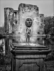 Beeldje   Little Statue