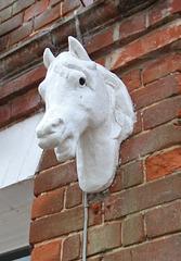 White Horse Inn, Westleton, Suffolk