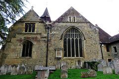 midhurst church, sussex
