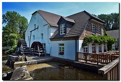 Mühlrather Mühle