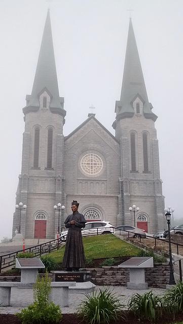 Cathédrale Immaculée Conception