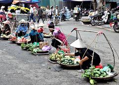 Vietnam 2016 / Hanoi 1xPiP
