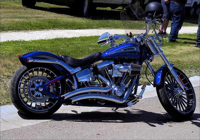Harley-Davidson 01