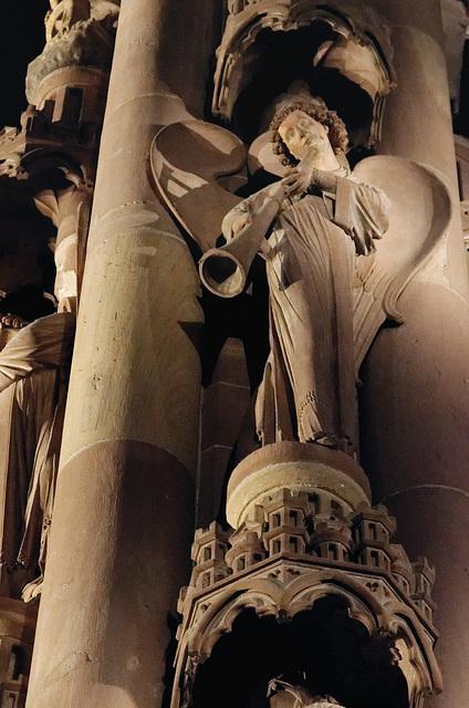 Cathédrale de Strasbourg (8)