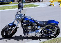 Harley-Davidson 00