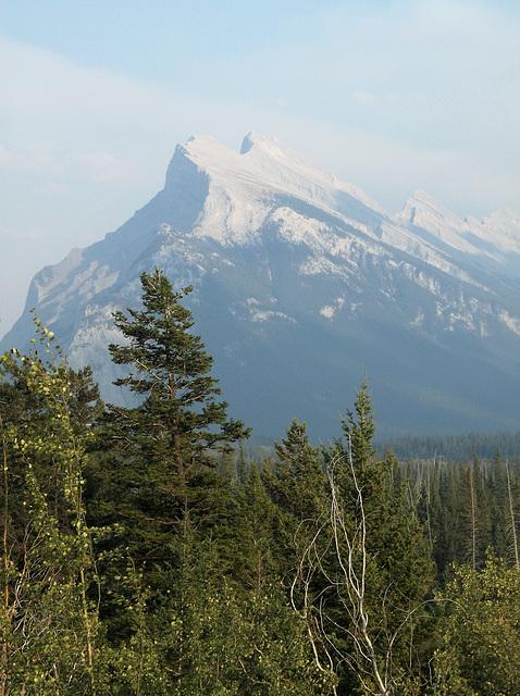 Alberta landscape / Paysage albertain