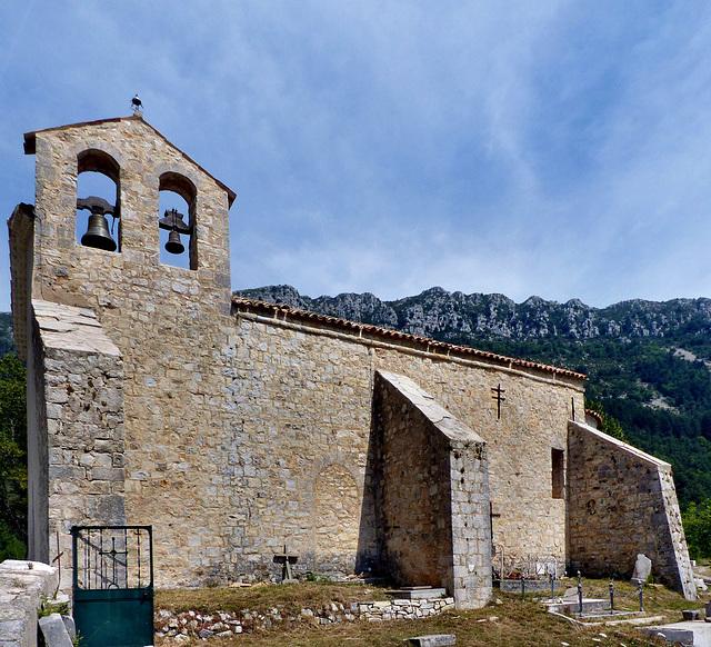 Le Mas - Notre-Dame du Mas