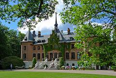 Sweden - Helsingborg, Sofiero Slott