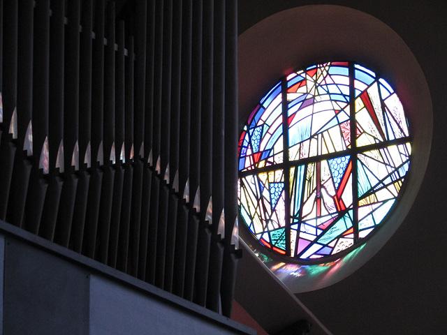 Te Deum in St. Josef