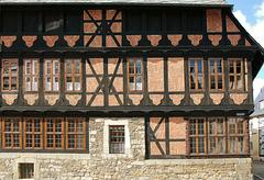 Siemens-Haus in Goslar
