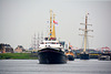 Sail 2015 – Tugs Elbe and Furie