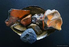 Namibian Stones