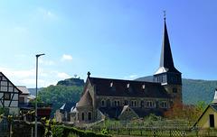 DE - Mayschoß - St. Nikolaus und Rochus