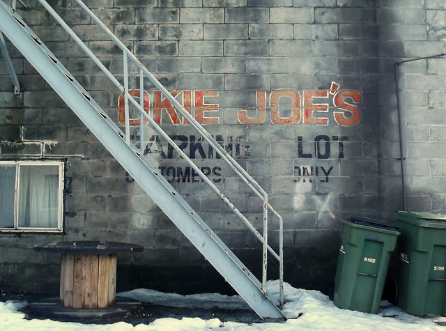 Okie Joe's
