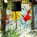 Hütte im Wald. ©UdoSm