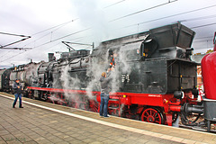 DB 78 468 in Schwerin