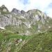 Valsalm im Pfunderertal auf 2172 m Höhe