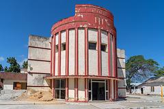 Cine teatro Manatí