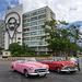 Cienfuegos and his cars