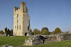 East Tower - Helmsley Castle (1 x PiP)