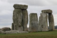 The many sides of Stonehenge - 3