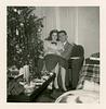 Cozy Christmas Couple