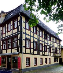 DE - Bad Münstereifel - Fachwerkhaus