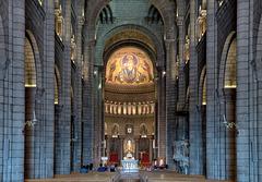 MONACO: La Cathédrale 04