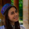Bukhara smiles
