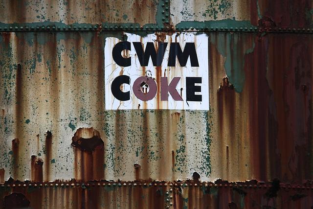 Cwm Coke